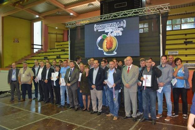 """Poslovni klub zapadne Srbije podržao organizaciju """"Žestivala"""""""