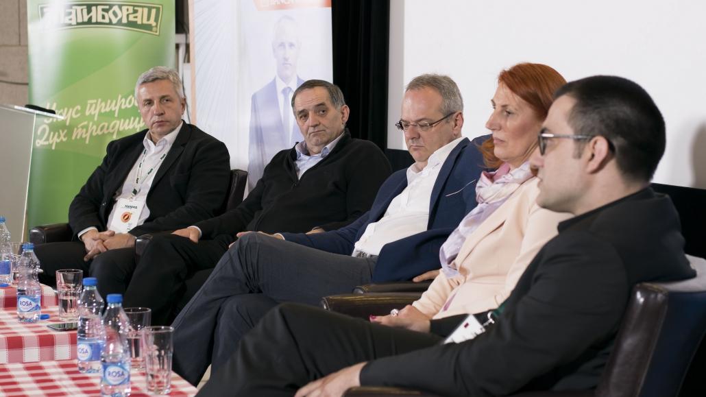 PKZS na Prolećnom Vivaldi CEO forumu
