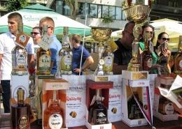 Međunarodni festival voćnih rakija Žestival 2017 Užice